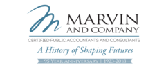 Marvin and Company, P.C., CPAs