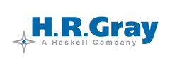 H.R. Gray, a Haskell Company
