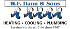 W. F. Hann and Sons