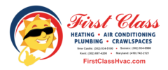 First Class Heating & Air Conditioning, Inc.