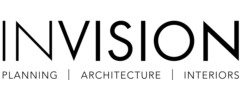 INVISION Planning, Architecture, Interiors