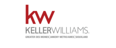 Keller Williams Greater Des Moines/Altoona/Ankeny Metro/Ames/Alliance (Clear Lake)/Siouxland
