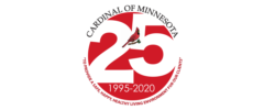 Cardinal of Minnesota