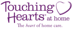 Touching Hearts at Home