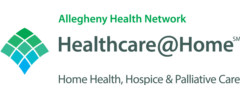 Allegheny Health Network Healthcare@Home