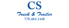 CS Truck and Trailer