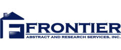 Frontier Abstract and Research Services Inc.
