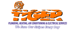 Tiger Plumbing, Heating, Air Conditioning & Electrical Services