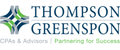 Thompson Greenspon