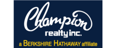 Champion Realty (now part of Long and Foster)