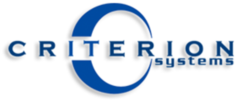 Criterion Systems Inc